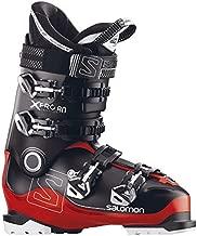 Salomon X-Pro 80 Ski Boots 2018 - 27.5/Black-Red-Anthracite