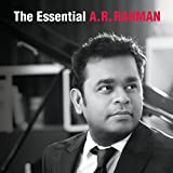 The Essential A.r. Rahman [Vinilo]