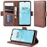 HualuBro Handyhülle für Oppo A72 Case, Oppo A52 Case,