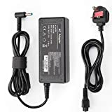 HP 45W Laptop Charger, LEMARCH 19.5V 2.31A Laptop...