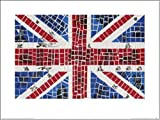1art1 Union Jack - History In The Making, Philip Sheffield