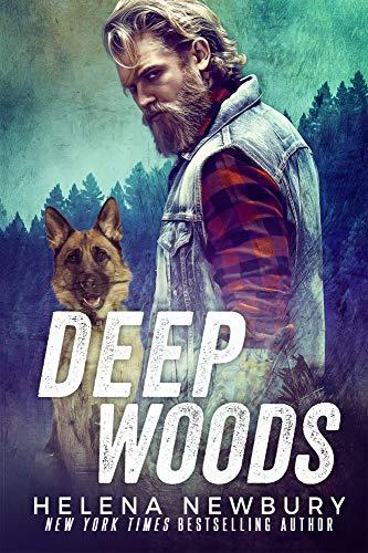 Deep Woods de [Helena Newbury, Wander Aguiar]