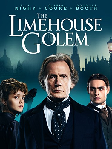 The Limehouse Golem [dt./OV]