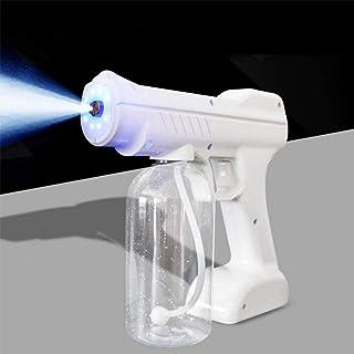 WDLY Handheld Sin Cuerda Batería De Litio Nano Vapor Pistol
