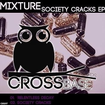 Society Cracks EP