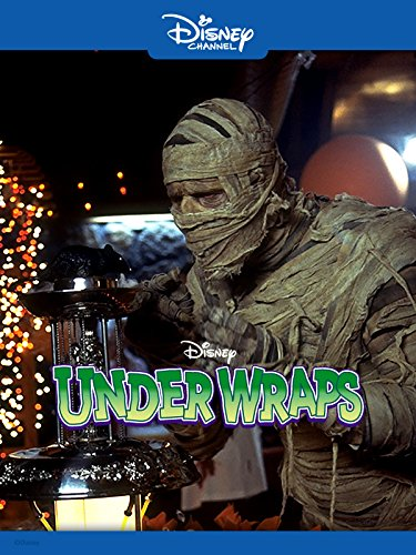 Disney Channel Under Wraps