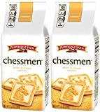 Gourmet Food Gifts! - Pepperidge Farm Butter Chessmen Cookies - 7.25 oz - 2 Pack