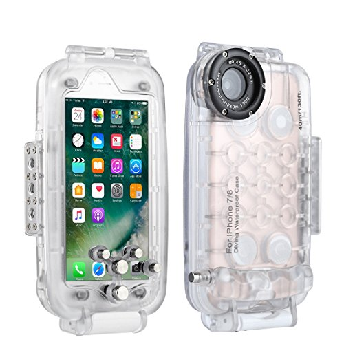 HAWEEL iPhone 7/8 waterproof case