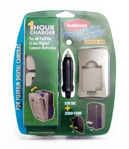 Powerstation Ultima Charger for Fuji batteries EU