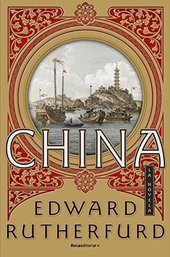 China de Edward Rutherfurd