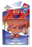 Infinity 2: Baymax Figurina