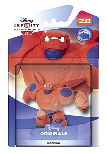 Disney Infinity 2.0: Einzelfigur Baymax - [alle Systeme]
