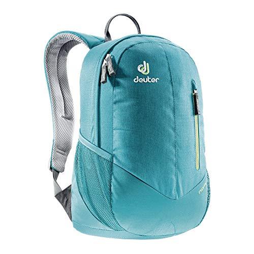 Deuter Herren Nomi 16 Backpack, Petrol Dresscode, 45 x 24 x 20 cm