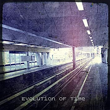 Evolution of Time