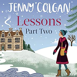 Lessons: Part 2 cover art