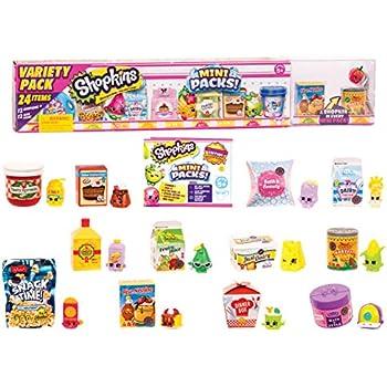 Shopkins Mini Packs Mega Pack | Shopkin.Toys - Image 1