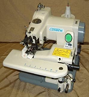 Consew 75T Portable Blindstitch
