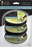Spectrum Noir Harmony 3PC (Verdant Greens) Water Reactive Ink Pad