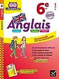 Anglais 6e - Cahier d'entraînement et de révision