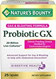 Nature's Bounty Probiotics Pills Gas and Bloating Dietary Supplement, Supports Digestive and...