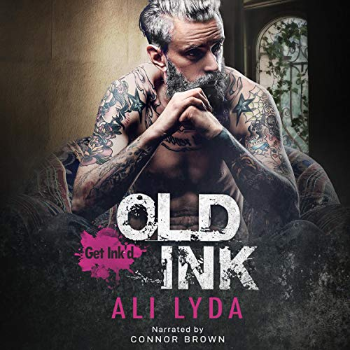 Old Ink cover art
