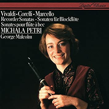Italian Recorder Sonatas