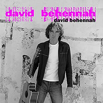 David Behennah