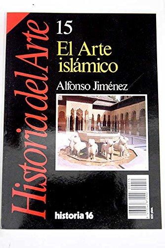 El arte islámico Historia del Arte revista nº 15