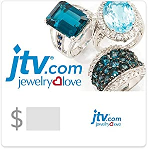 Buy $50, save $10 with code JTVMOM at checkout