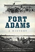 Fort Adams:: A History (Landmarks)