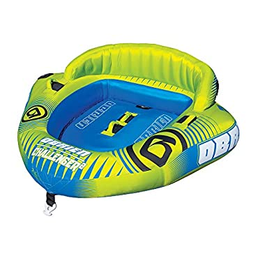 O'Brien Challenger 2-Person Towable Tube 2181523