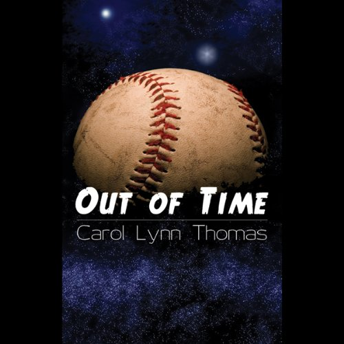 Out of Time audiobook cover art