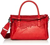 Borsa Donna DESIGUAL bols melody loverty 20saxpbq unica rosso