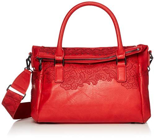 Borsa Donna DESIGUAL bols melody loverty 20saxpbq unica rosso