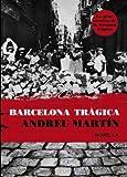 Barcelona tràgica (Ara MINI Book 4) (Catalan Edition)
