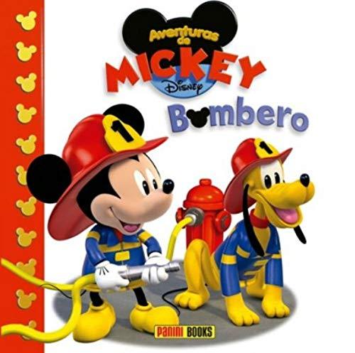 Aventuras de Mickey Bombero