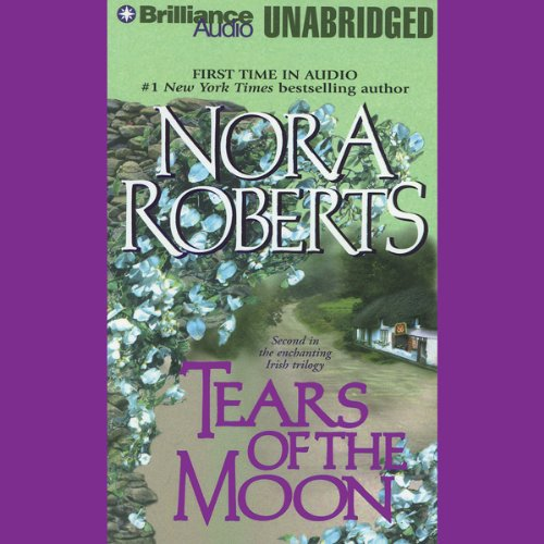 Tears of the Moon cover art