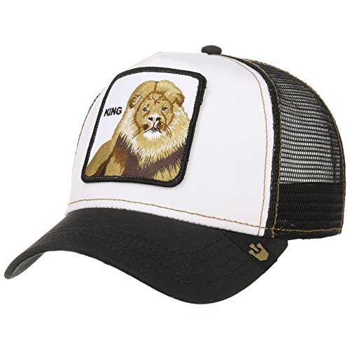 Goorin Bros Gorra King Trucker by Gorragorra de Baseball