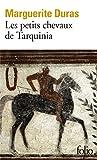 Les petits chevaux de Tarquinia (Folio) (English and French Edition)