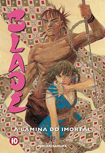 Blade - Vol. 10