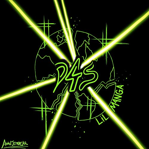 D4s (feat. Ike Jay & Native Foreign) [Explicit]