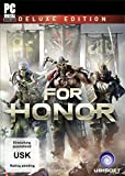 For Honor Deluxe Edition [PC Code Ubisoft Connect]