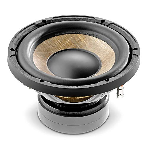 Focal P20FE - Focal Flax EVO Subwoofer P20FE - 20cm Subwoofer, 250 WRMS @ 4 Ohm