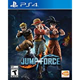 Jump Force (輸入版:北米)- PS4