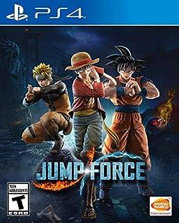 Jump force, Standard Edition - PlayStation 4 (B07DKZ9K11) | Amazon price tracker / tracking, Amazon price history charts, Amazon price watches, Amazon price drop alerts