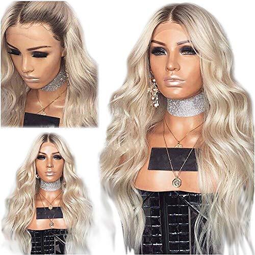 comprar pelucas de pelo humano al 100x100 en línea