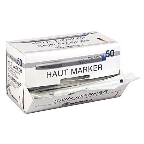 Mediware 09649529 Hautmarker, Standard, einzeln