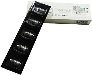 Joyetech eGo ONE Atomizer Head 5pcs 0.5Ω ジョイテック イーゴワン アトマイザー コイル 0.5Ω 5個SET 正規品