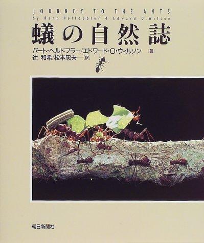 蟻の自然誌