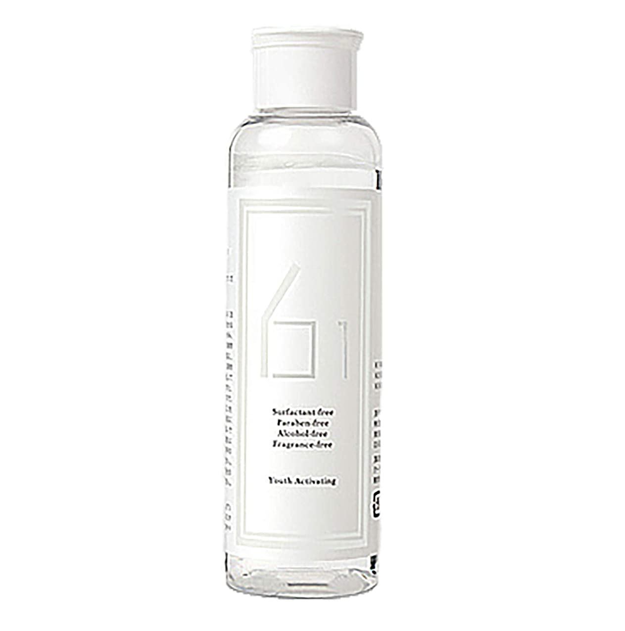 どこにも利用可能世界的に61 (ロクイチ) 化粧水 乳酸菌 H61 配合 150ml (1本)